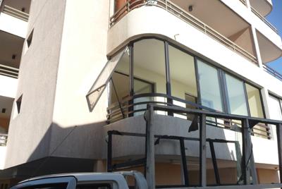 cerrar balcones